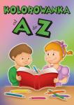 Kolorowanka od A do Z