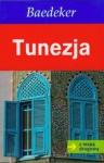 Tunezja z mapą drogową Baedeker