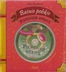 Pierścień orlicy Baśnie polskie Liliana Bardijewska (+ CD)