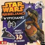 Star Wars Rebelianci Wypychanki Modele 3D