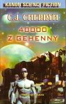 40 000 z Gehenny C J Cherryh