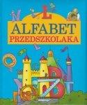 Alfabet przedszkolaka Ludwik Cichy