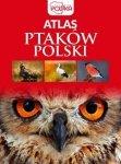 Atlas ptaków Polski Anna Przybyłowicz, Łukasz Przybyłowicz