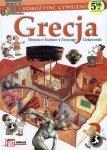 Grecja Starożytne cywilizacje Fakt edukacja 2/2014