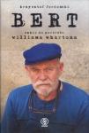 Bert Szkic do portretu Williama Whartona Krzysztof Fordoński