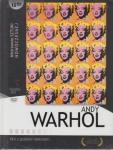 Andy Warhol seria Mistrzowie Sztuki Nowoczesnej książka + film
