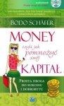 Money czyli jak pomnożyć swój kapitał (CD mp3) Bodo Schafer (audiobook)