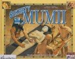 Zobacz na własne oczy Sekrety mumii Shelley Tanaka