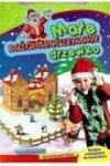 Małe Bożonarodzeniowe drzewko Książka z obrazkami