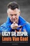 Liczy się zespół Louis Van Gaal. Biografia trenera reprezentacji Holandii i Manchesteru United Meijer Maarten