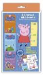 Peppa Pig Bajkowa Akademia Tom 2 Liczby, sport, ciekawostki przyrodnicze
