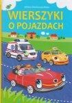 Wierszyki o pojazdach Elżbieta Śnieżkowska-Bielak