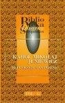 Refleksyje duchowne Seria: Biblioteka Pisarzy Staropolskich Tom 37 Karol M Juniewicz