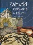 Zabytki żydowskie w Polsce Adam Dylewski