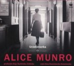 Uciekinierka (CD mp3) Alice Munro