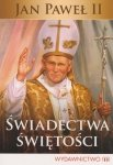 Jan Paweł II Świadectwa świętości Stanisław Tasiemski