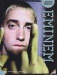 Eminem Aka Legendy Muzyki książka + film