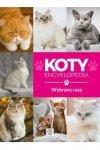 Koty wybrane rasy Encyklopedia Małgorzata Młynek