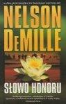 SŁOWO HONORU Nelson DeMille
