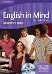 English in Mind 3 Student s Book (+ CD)
