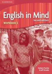English in Mind 1 Workbook Herbert Puchta Jeff Stranks