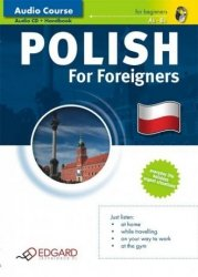 Polish For Foreigners - Polski dla cudzoziemców Kurs podstawowy dla początkujących A1-B1