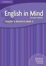 English in Mind 3 Teachers Resource Book Brian Hart Mario Rinvol