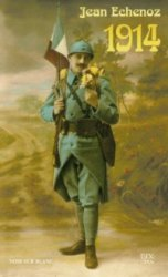 1914 Jean Echenoz