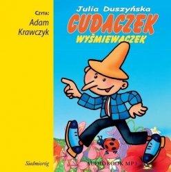 Cudaczek wyśmiewaczek Julia Duszyńska (CD MP3)