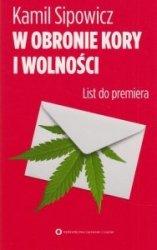 W obronie Kory i wolności List do premiera Kamil Sipowicz
