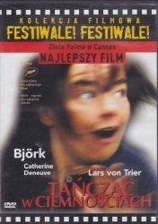 Tańcząc w ciemnościach (DVD) reż Von Trier Lars