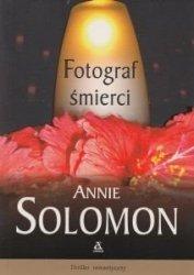 Fotograf śmierci Annie Solomon