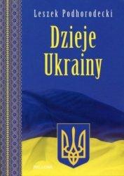 Dzieje Ukrainy Leszek Podhorodecki