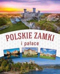 Polskie zamki i pałace Krzysztof Żywczak