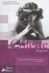 Colette Biografia Francis Gontier