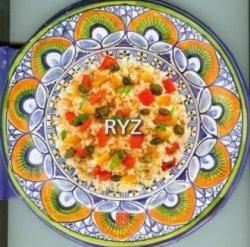 Ryż Carla Bardi
