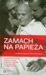 Zamach na papieża Ferdinando Imposimato, Sandro Provvisionato