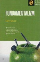 Fundamentalizm Steve Bruce