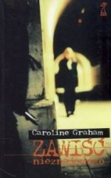 Zawiść nieznajomego Caroline Graham