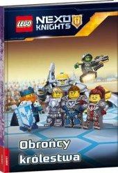 LEGO Nexo Knights. Obrońcy królestwa