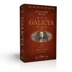Galicya Tom 1 Franciszek Bujak