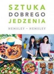 Sztuka dobrego jedzenia  Jasmine Hemsley, Melissa Hemsley