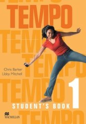 Tempo Student's Book 1 Chris Barker, Libby Mitchell
