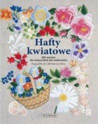Hafty kwiatowe Huguette Kirby, Clemence Kirby
