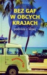 Bez gaf w obcych krajach Kazimierz Cap