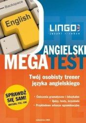 Angielski Megatest Anna Treger