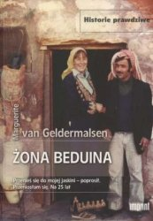 Żona beduina Marguerite van Geldermalsen