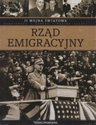 II wojna światowa Tom IX Rząd Emigracyjny