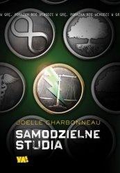 Samodzielne studia II tom trylogi Testy Joelle Charbonneau