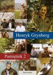 Pamiętnik 2 Henryk Grynberg